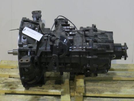 КПП MAN 6S800 TO KV 120 для грузовика MAN TGL