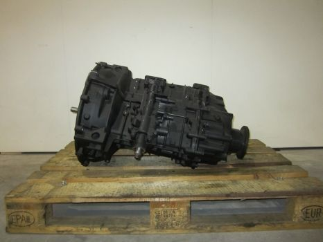 КПП MAN 6S800 TO LL KV 155 для тягача MAN TGL