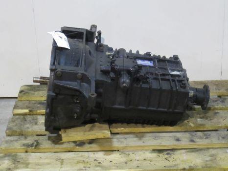 КПП MAN 6S850 для тягача MAN