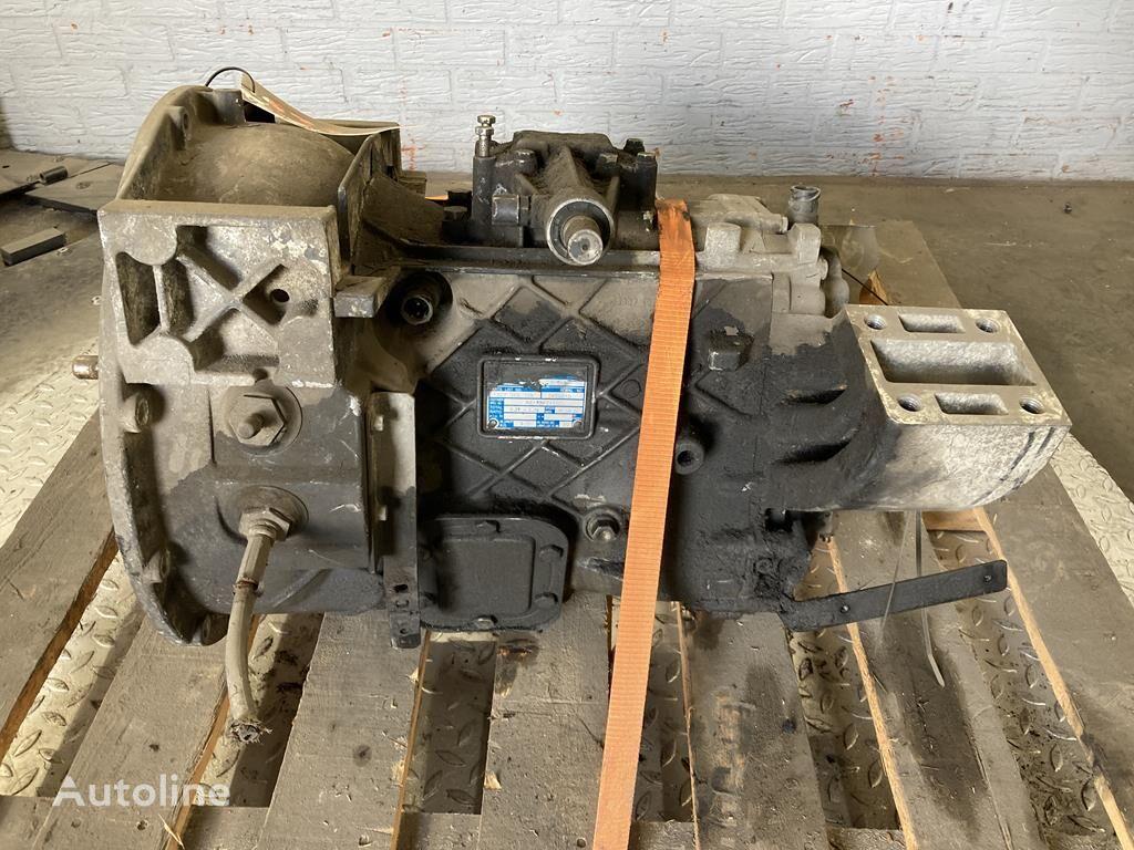 КПП MERCEDES-BENZ для грузовика MERCEDES-BENZ Versn bak S5-42