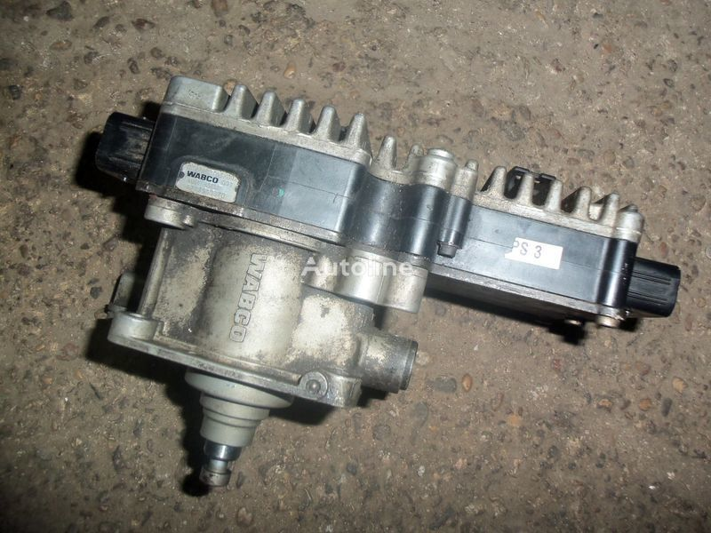 КПП MERCEDES-BENZ 5 Gate cylinder with gate module 0032600963, 0022602263, 0022606 для тягача MERCEDES-BENZ Actros MP2, MP3 EURO3