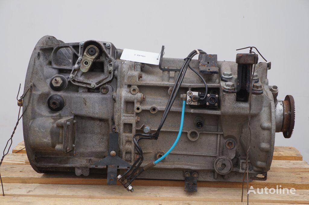 КПП MERCEDES-BENZ G100-12MPS для грузовика