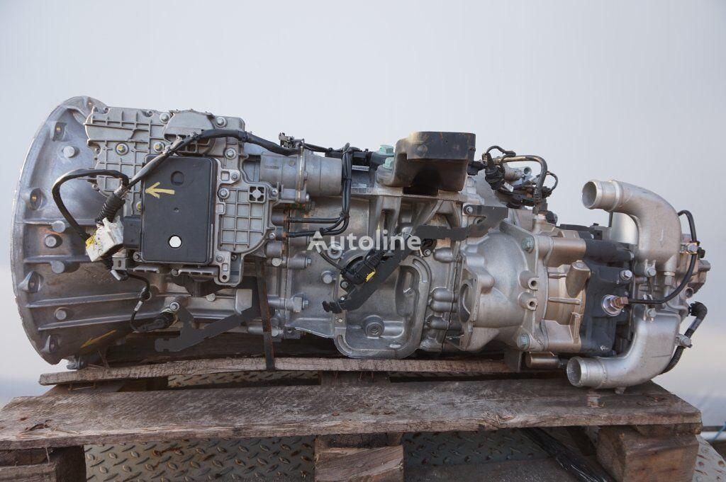 КПП MERCEDES-BENZ G211-12KL MP4 для грузовика MERCEDES-BENZ MP4