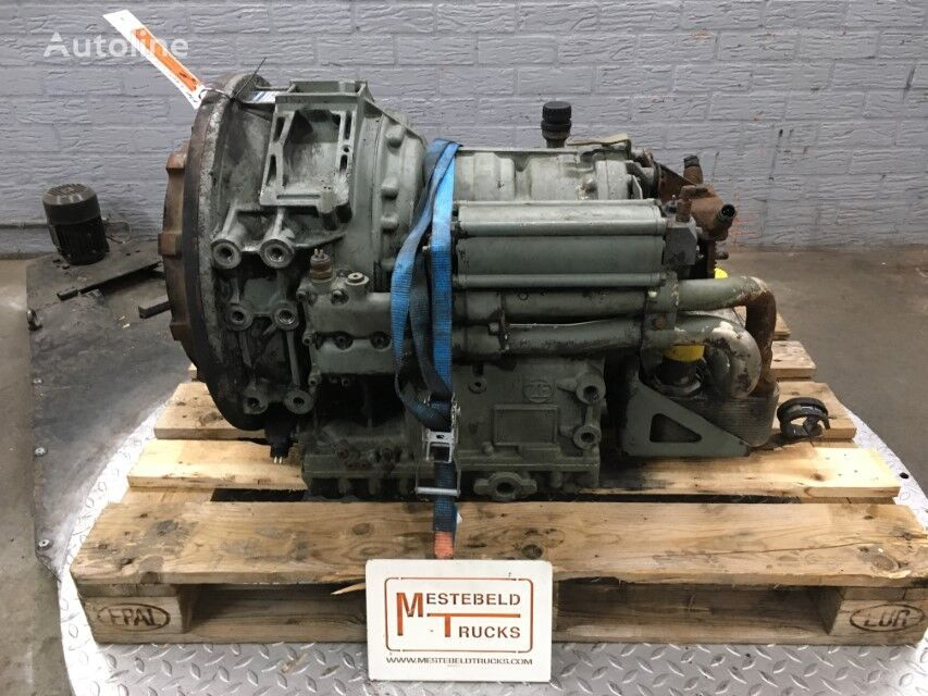 КПП MERCEDES-BENZ VERSNELLINGSBAK 5 HP 502 C (A 628 270 3300) для грузовика MERCEDES-BENZ