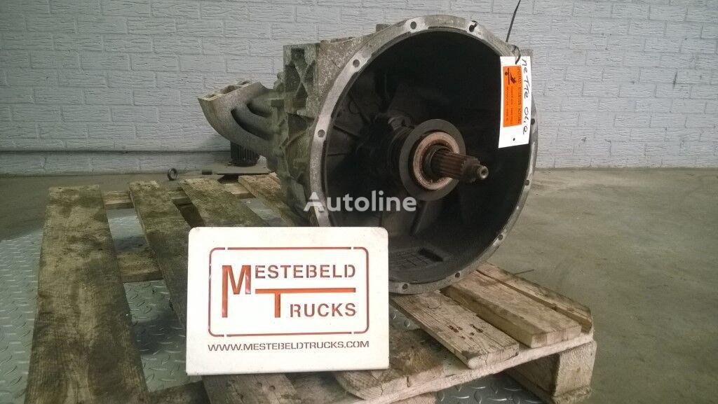 КПП MERCEDES-BENZ Versn bak ZF S5-42 для грузовика
