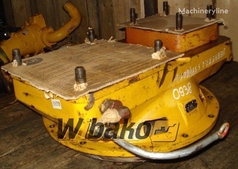КПП Pump для другой спецтехники LIEBHERR PVG 250 B 262