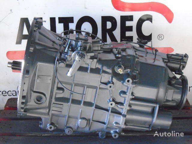 КПП R1000 (97435006) для грузовика VOLVO FL7/230