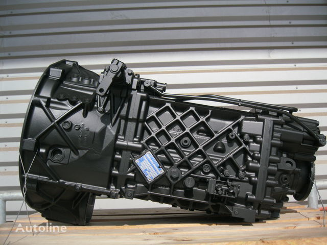 КПП RENAULT 16S151 для грузовика RENAULT ALL VERSIONS