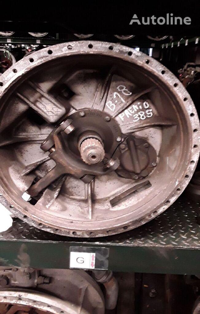 КПП RENAULT B18200L42 для грузовика