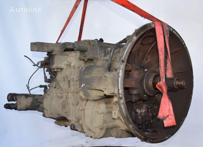 КПП SCANIA (1480329) для грузовика SCANIA P G R T-series (2004-)