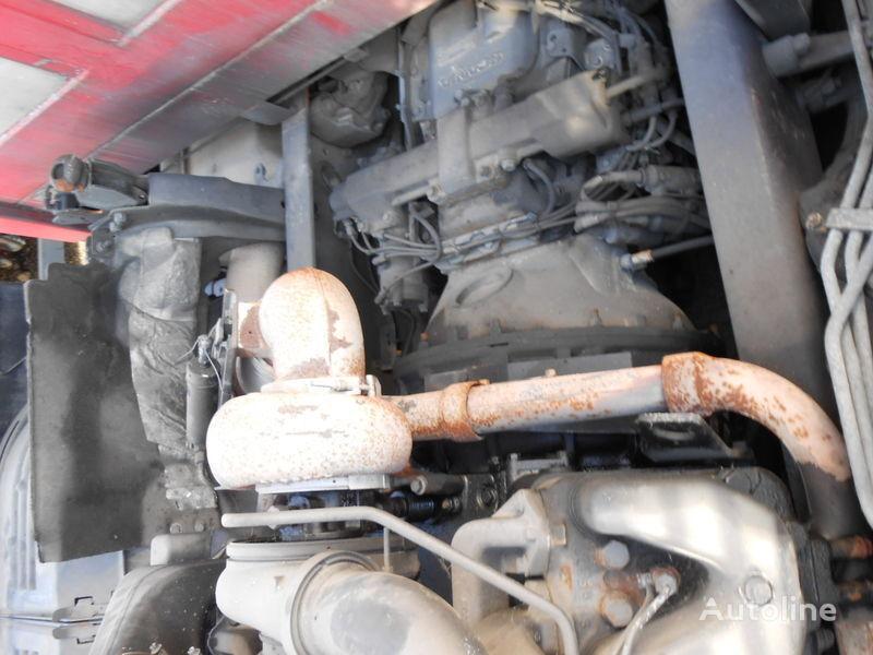 КПП SCANIA 144 GRS 900 для грузовика SCANIA 144L 460/530 PS