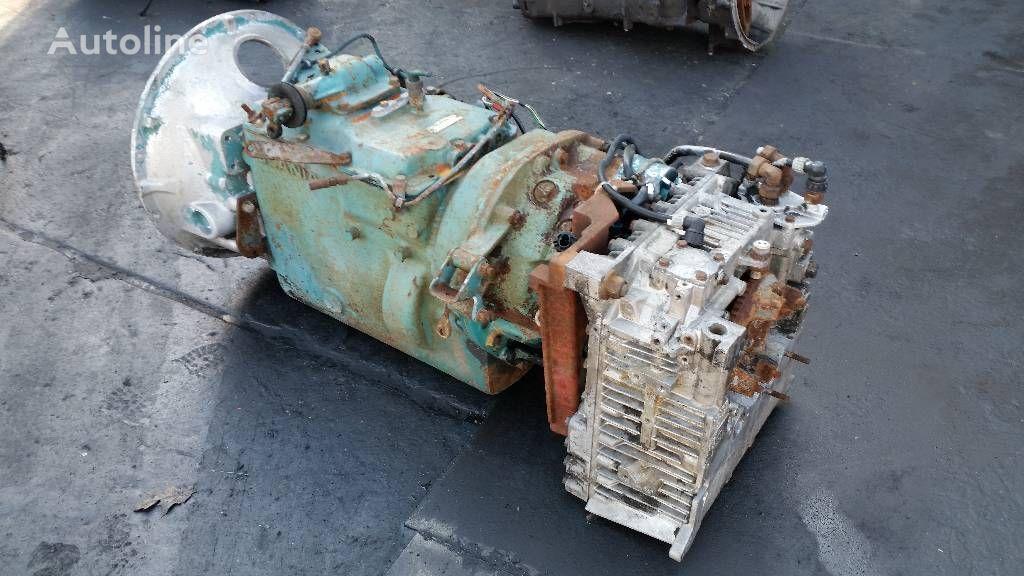 КПП SCANIA GR871 Retarder для грузовика SCANIA GR871 Retarder