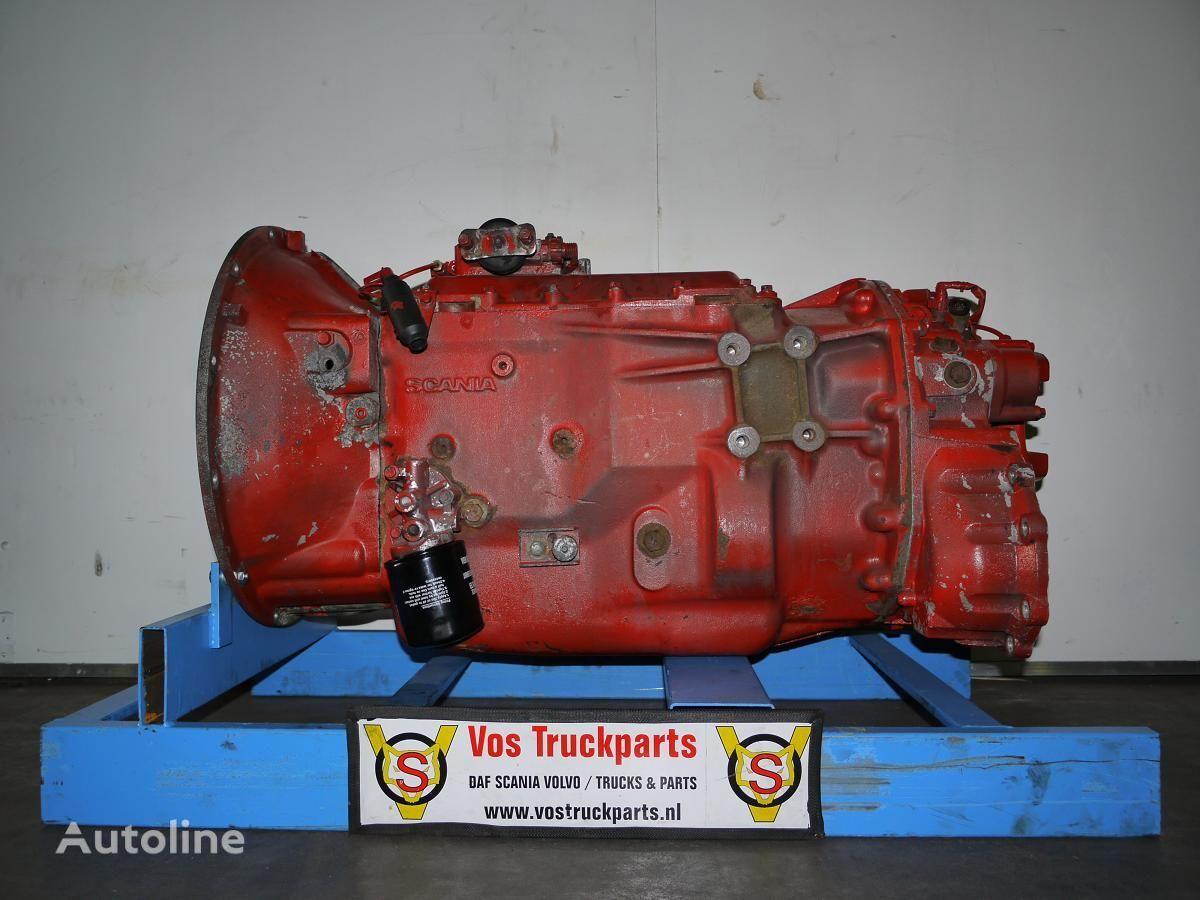 КПП SCANIA SC-4 GR-900 R для тягача SCANIA SC-4 GR-900 R