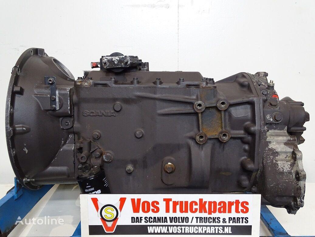 КПП SCANIA SC-4 GR-900 R N.T для грузовика