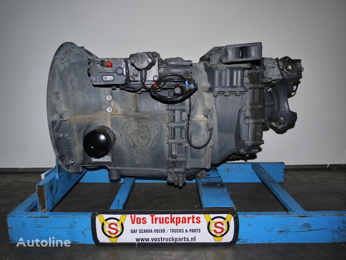 КПП SCANIA SC-R GRS-895 O для тягача SCANIA SC-R GRS-895 O