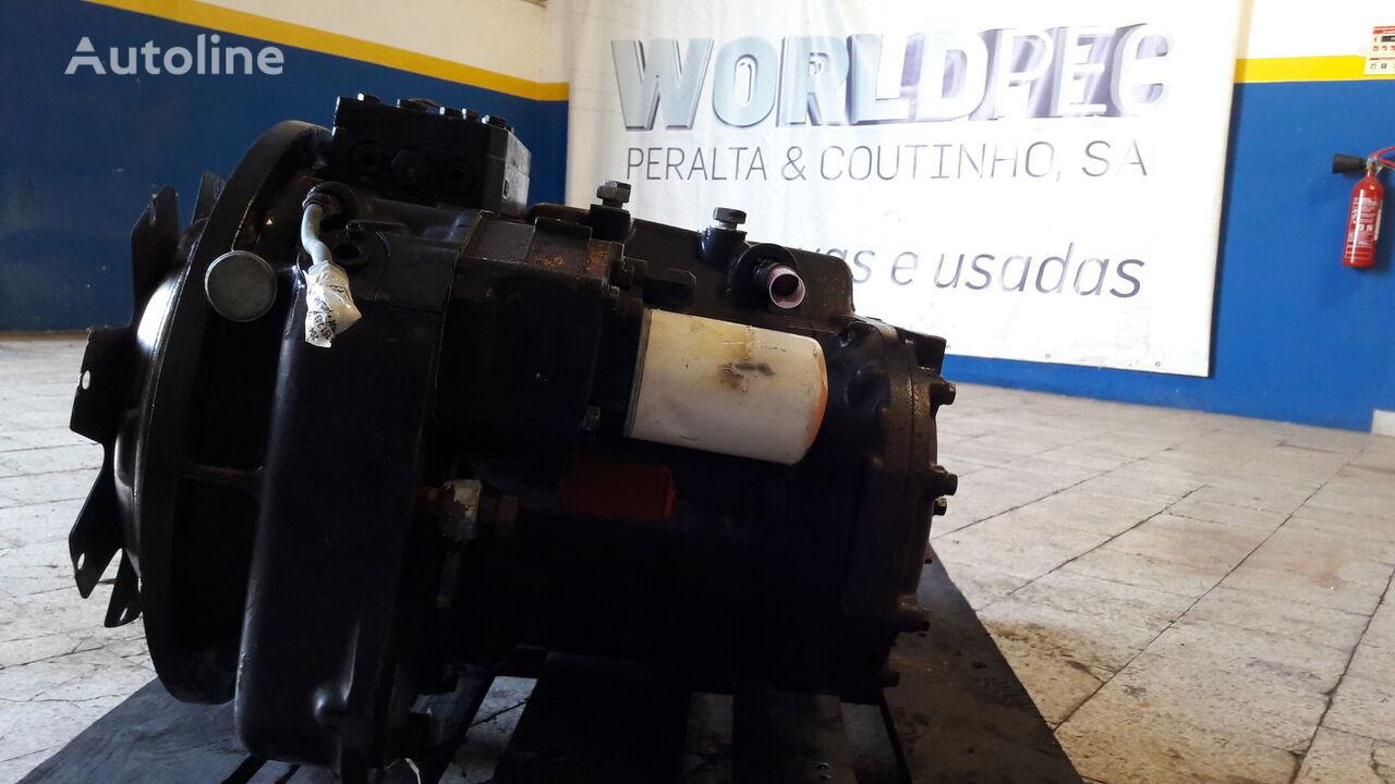 КПП SPICER CLARK HURTH 1205FT20314-12 для буровой установки