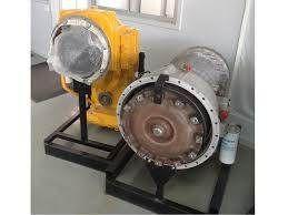 КПП VOLVO CAT ZF Terex Hanomag Getriebe / Transmission для другой спецтехники VOLVO CAT ZF Terex Hanomag Getriebe / Transmission