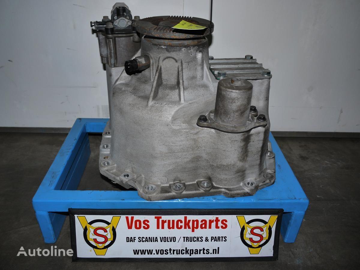 КПП VOLVO PLAN.DEEL SR-1700 4 для грузовика VOLVO PLAN.DEEL SR-1700 4
