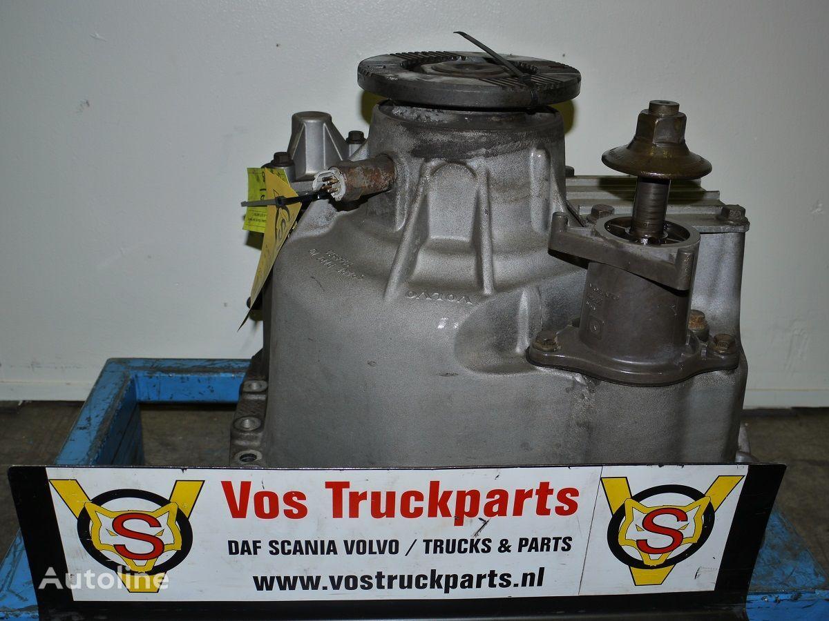 КПП VOLVO PLAN.DEEL VT-2412-B для грузовика VOLVO PLAN.DEEL VT-2412-B