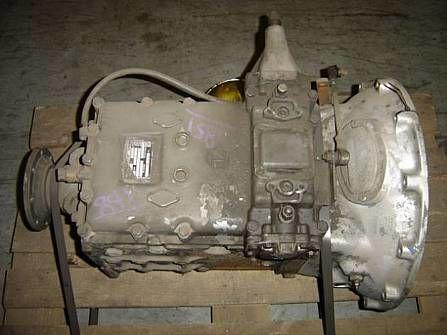 КПП VOLVO S6-65 для грузовика VOLVO S6-65