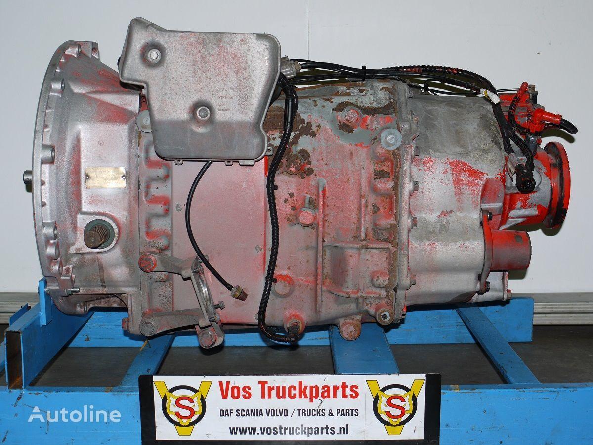 КПП VOLVO VT-2009-B для грузовика VOLVO VT-2009-B