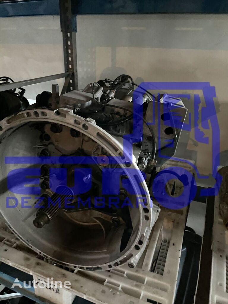 КПП VOLVO VT 2214B для тягача