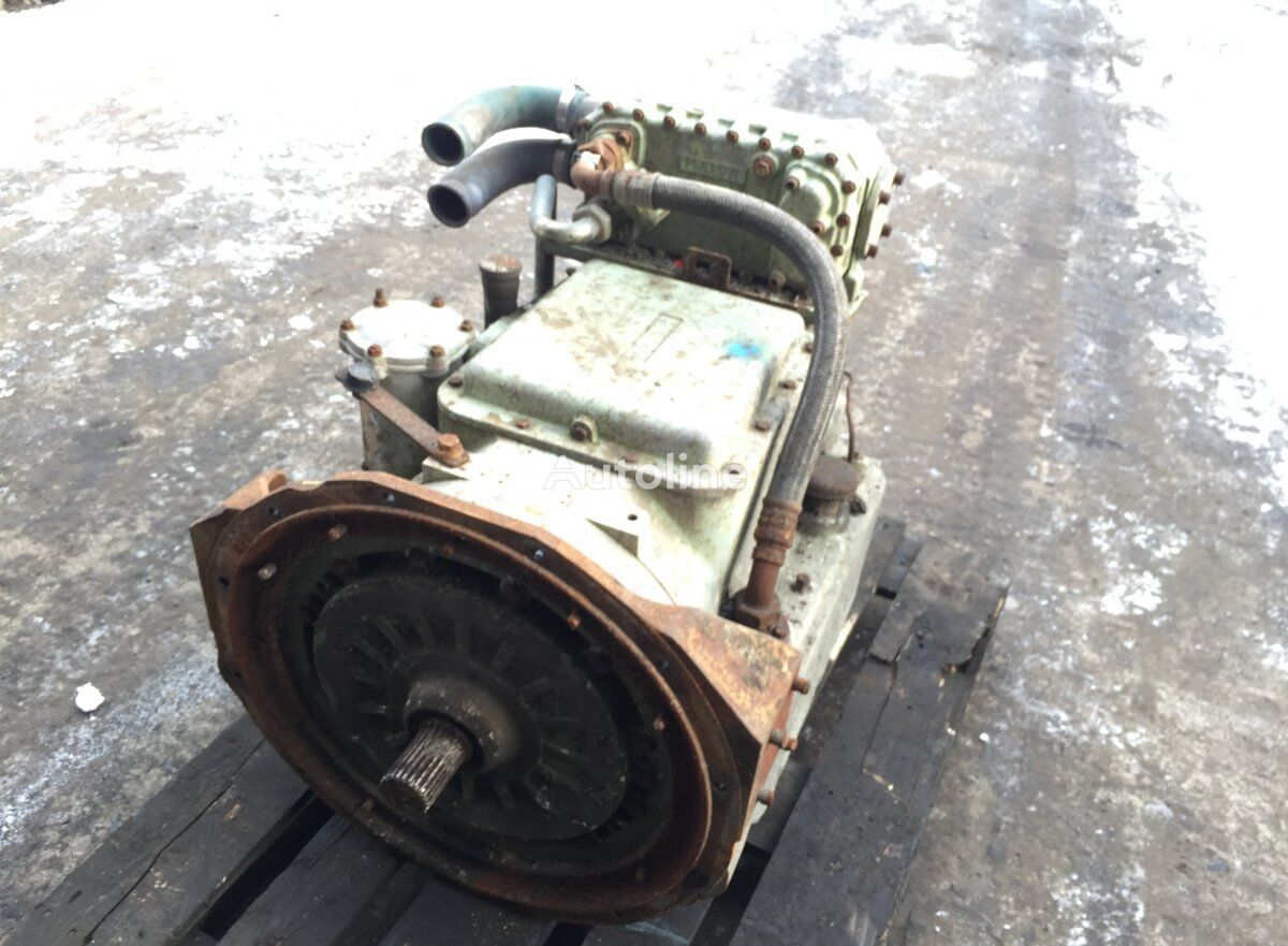 КПП Voith (01.00-) для тягача MAN TGA 18.360 (2000-2008)