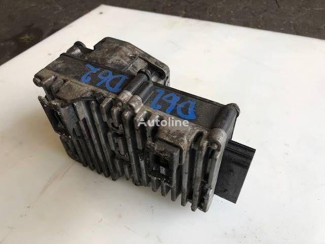 КПП WABCO POWER SHIFT A0032604163 / A0034460009 для тягача MERCEDES-BENZ ACTROS