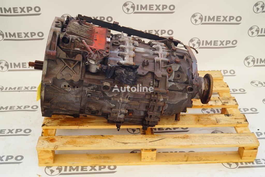 КПП ZF 12AS2330 automatic / 6x2 (1628299) для тягача DAF XF95 430 6x2