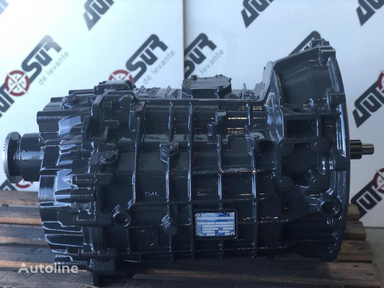 КПП ZF 1347061002 (504271628) для грузовика