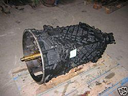 КПП ZF 16 S 221 für MAN, DAF, Iveco, Renault