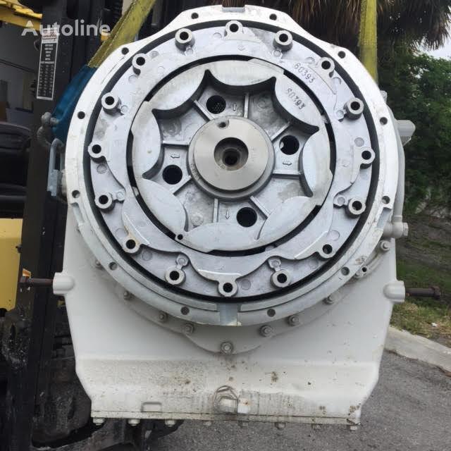 новая КПП ZF 2050A marine transmission для кемпера MAN marine engine D2862LE432 1200HP