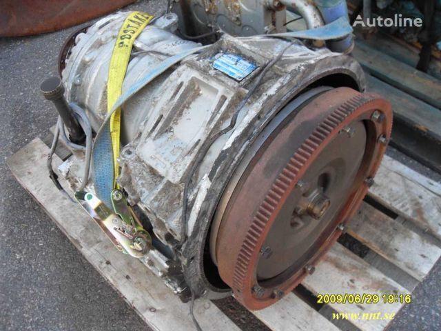КПП ZF 759S 5HP500 Ecoma для автобуса VOLVO