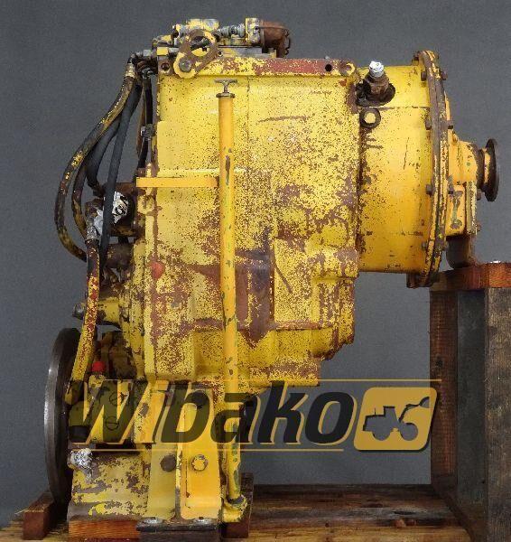 КПП ZF Gearbox/Transmission 4WG-250 4646004020 для другой спецтехники