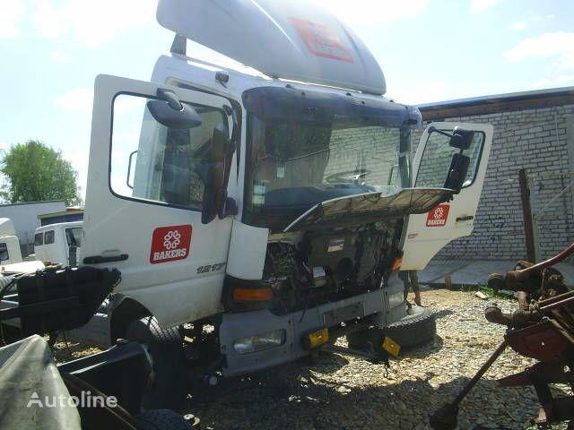 КПП ZF S5-42 для грузовика MERCEDES-BENZ ATEGO 817