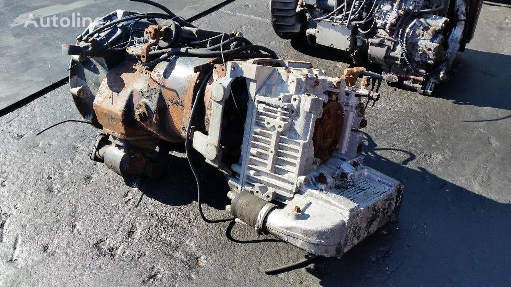 КПП ZF S6-90 INTARDER для грузовика ZF S6-90 INTARDER