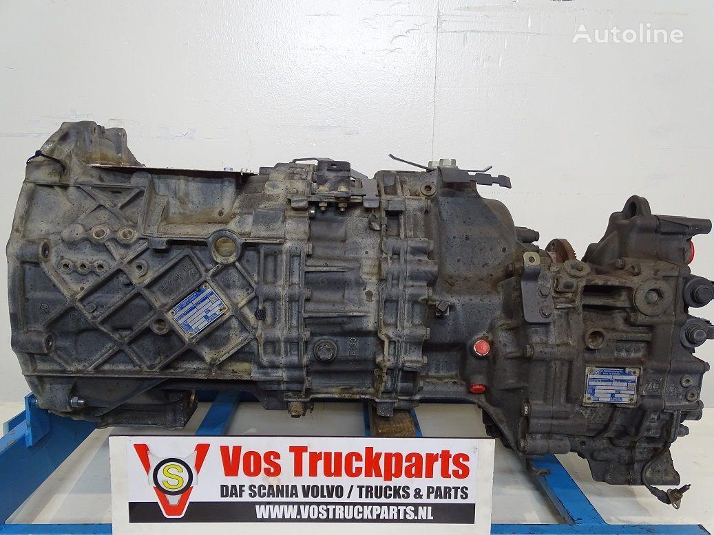 КПП ZF ZF12AS 2131 TD IT для грузовика DAF