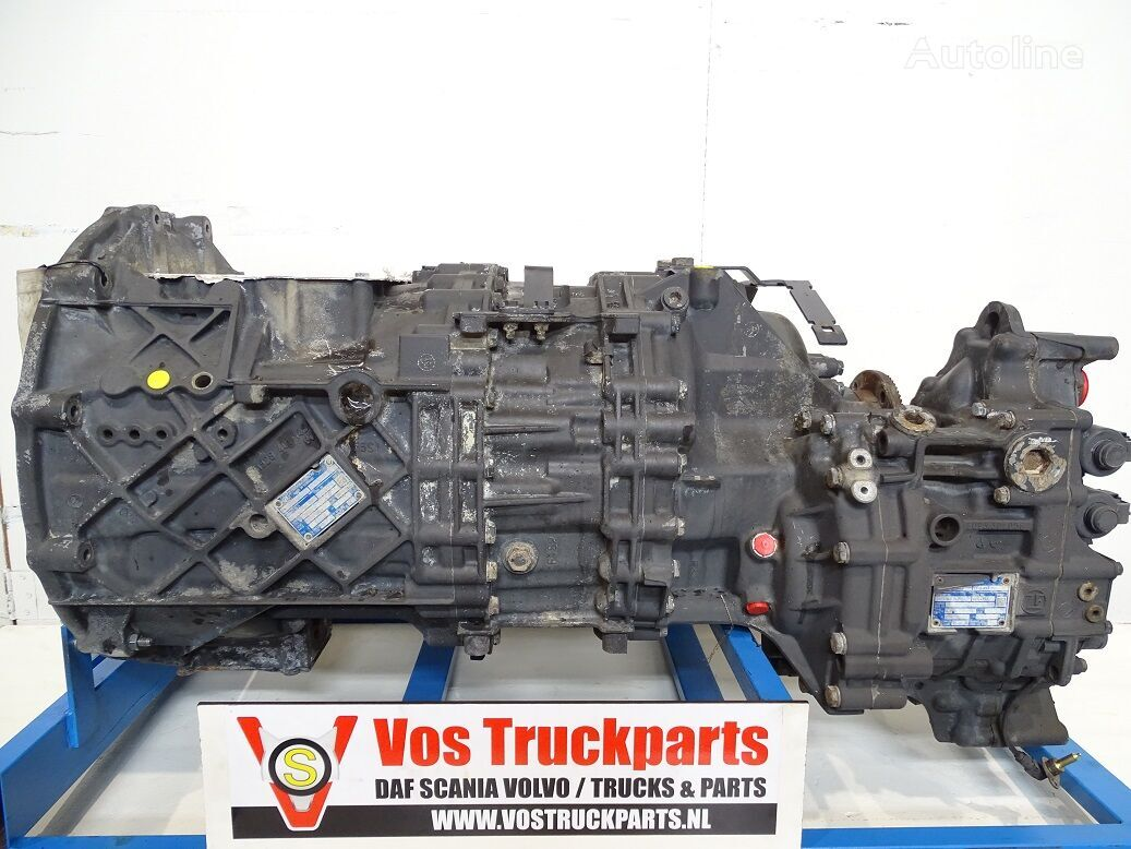 КПП ZF ZF12AS 2131 TD IT для грузовика
