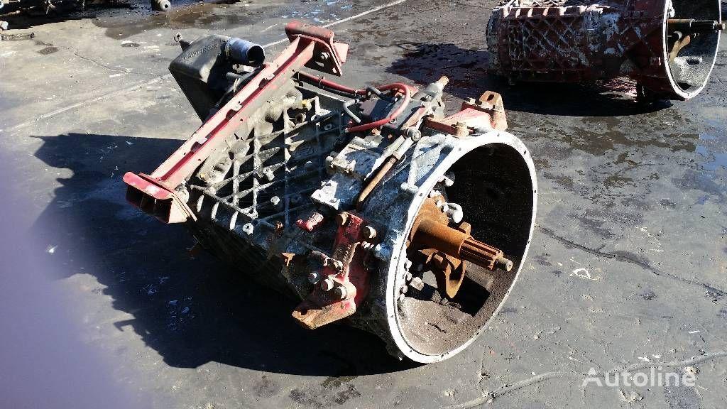 КПП ZF ecosplit 16S151IT для грузовика ZF ecosplit 16S151IT