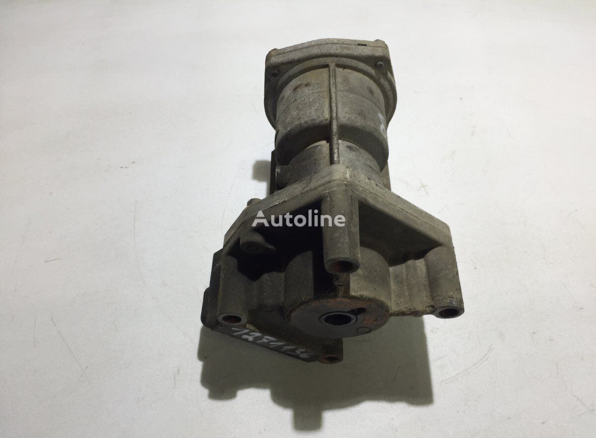 кран ручного тормоза WABCO Brake Main Valve для тягача SCANIA 4-series 94/114/124/144/164 (1995-2004)
