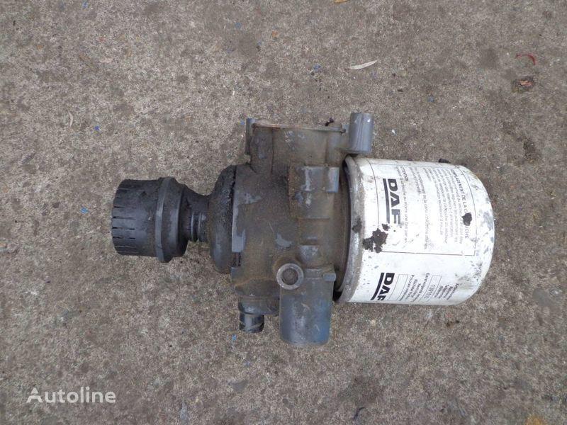 кран DAF Knorr-Bremse для грузовика DAF CF
