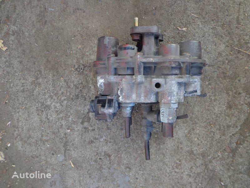 кран IVECO Knorr-Bremse для грузовика IVECO Stralis