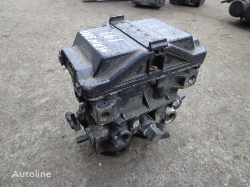 кран MAN Knorr-Bremse для грузовика MAN TGA