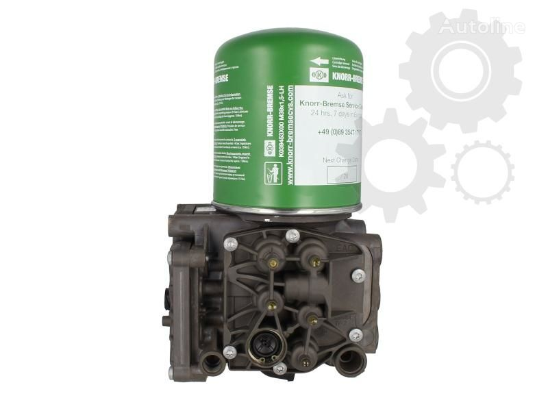 новый кран RENAULT air dryer APM для тягача RENAULT Premiu DXI, Magnum DXI, Kerax DXI