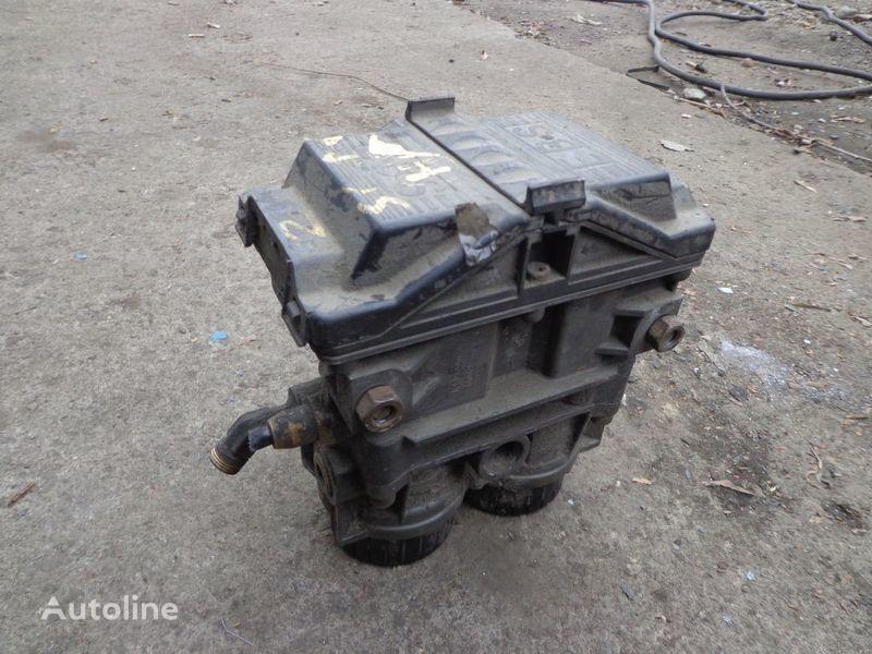 кран SCANIA Knorr-Bremse для тягача SCANIA 124, 114, 94