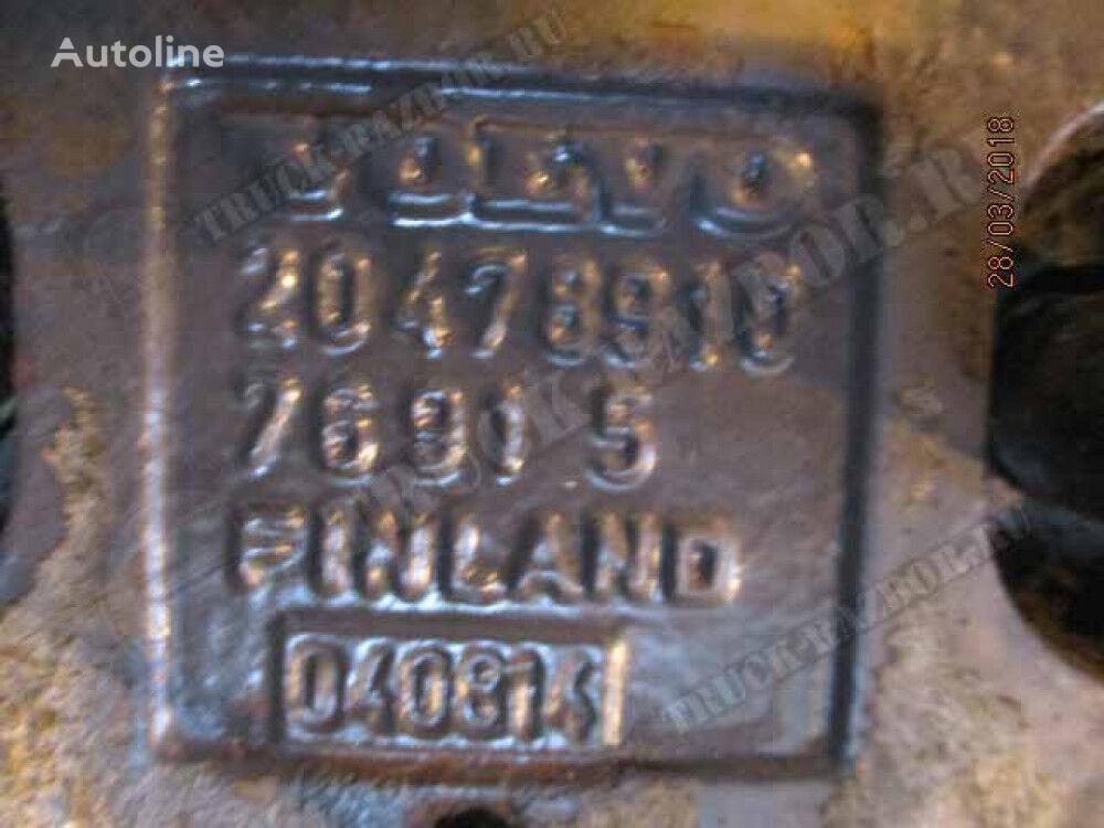крепежные элементы кронштейн пневморессоры, L (20478910) для тягача VOLVO