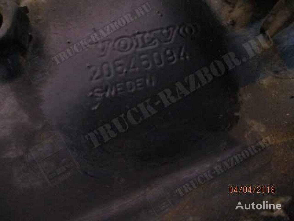 крепежные элементы петля решетки радиатора, L (20545094) для тягача VOLVO