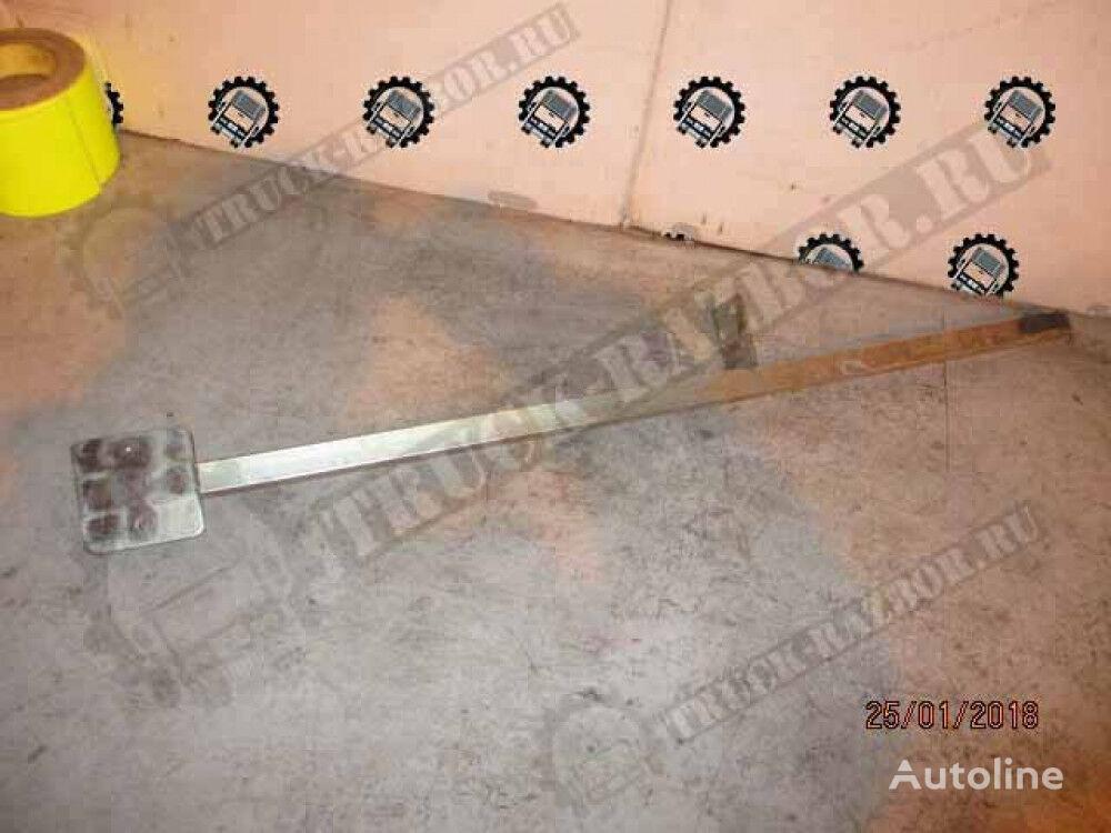 крепежные элементы кронштейн продолжения двери, L (1297302) для тягача DAF