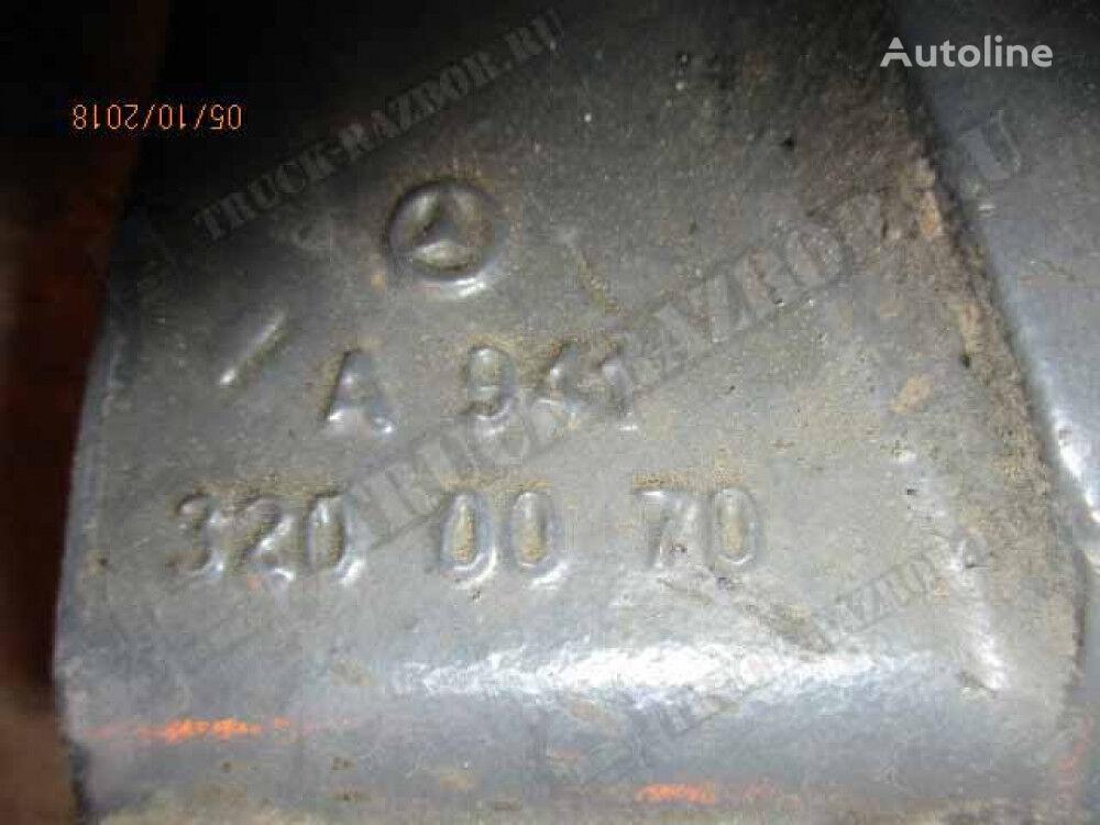 крепежные элементы кронштейн крепления передней рессоры (9413200070) для тягача MERCEDES-BENZ