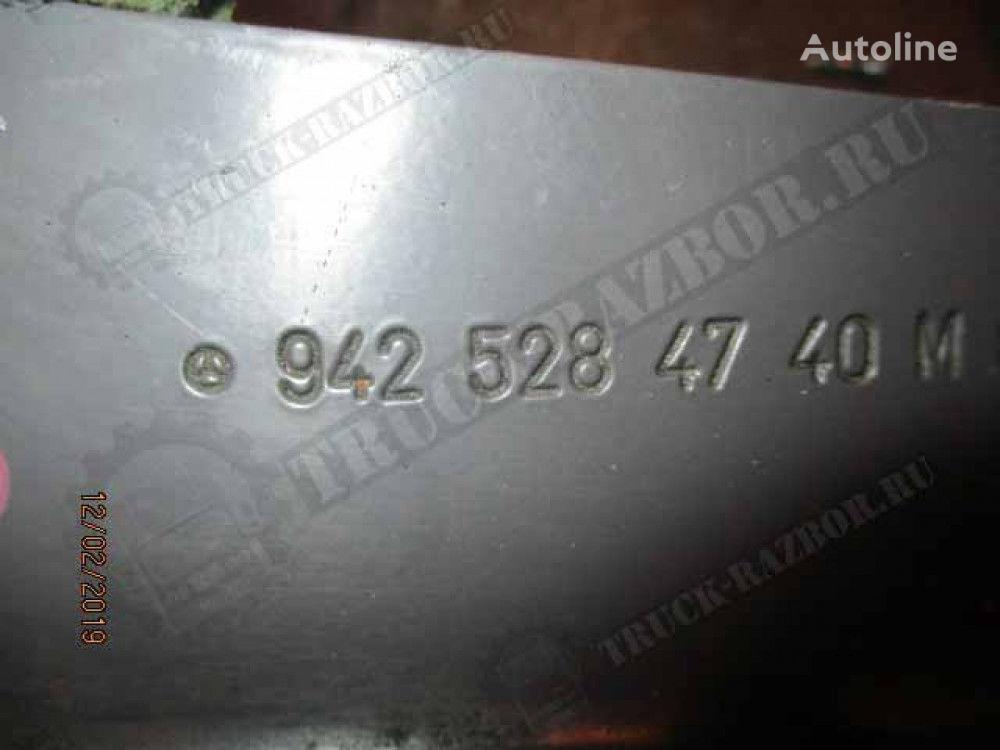 крепежные элементы кронштейн воздушного фильтра (9425284740) для тягача MERCEDES-BENZ